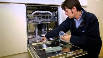 To Clean Dishwasher How To Clean A Dishwasher Step By Step Guide