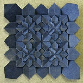 3d origami tessellation tutorial tessellations a brief theory of warping paper