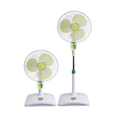 Miyako Stand Fan Kas 1618b 16 Inch jual miyako kas 1627 kb kipas angin 16 inch harga kualitas terjamin blibli