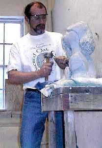 How To Clean Soapstone Carvings - 1000 images about carving studio on