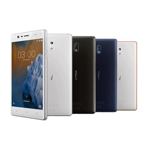 Nokia 3 Nokia N3 Android 2gb 16gb nokia n3 specification price in pakistan selecto