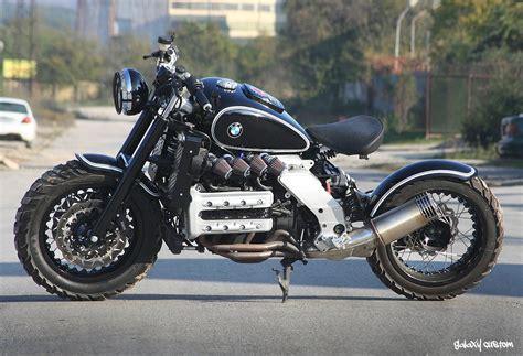 Bmw K1200 Racing Caf 232 Bmw K 1200 Rs By Galaxy Custom