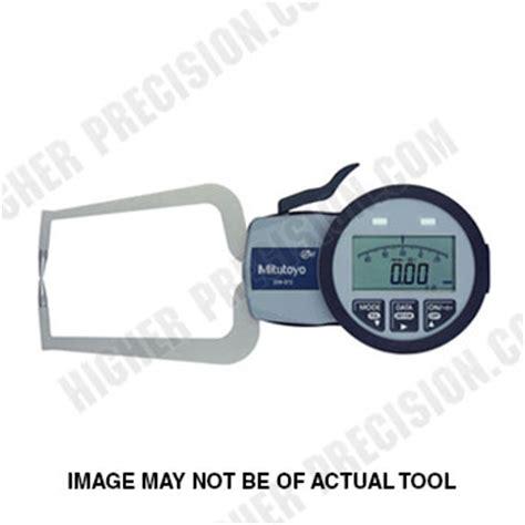 Digimatic Caliper Mahr 12 209 919 mitutoyo external digimatic caliper gage 0 1 97
