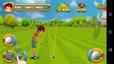 free golf for android golf chionship for android free golf chionship a real golf