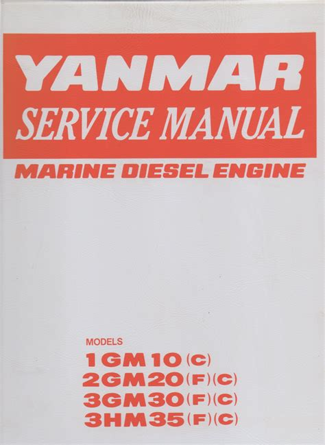 A Free Dating Service Guide Part 3 by Yanmar Service Manual 1gm10 2gm20 3gm30 3hm35