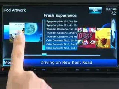 kenwood electronics excelon dnx ddx software update garmin free kenwood dnx7260bt videos meet gadget
