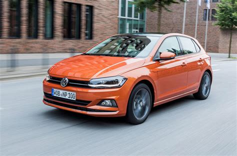 volkswagen polo 2017 volkswagen polo 2017 review autocar