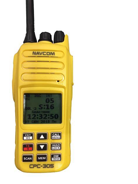 Портативные радиостанции инструкции