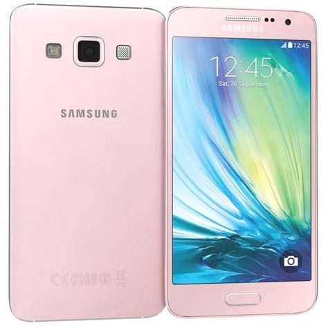 Samsung A3 Warna Pink samsung galaxy a7 pink max