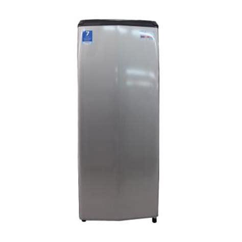 Lemari Es Merek Aqua jual daily deals aqua aqrd217 s lemari es 1 pintu 178 l