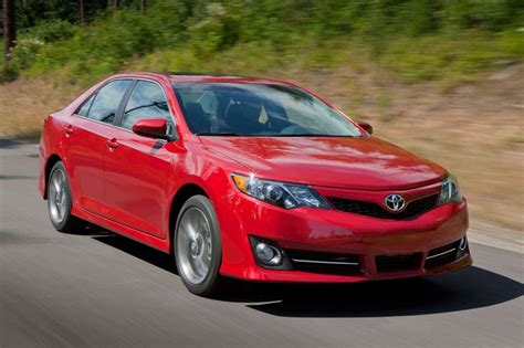 2014 Toyota Camry L 2014 Toyota Camry Review Ratings Specs Prices And