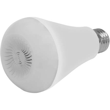 Ihip Light Up Led Wireless Bluetooth Multi Light Bulb