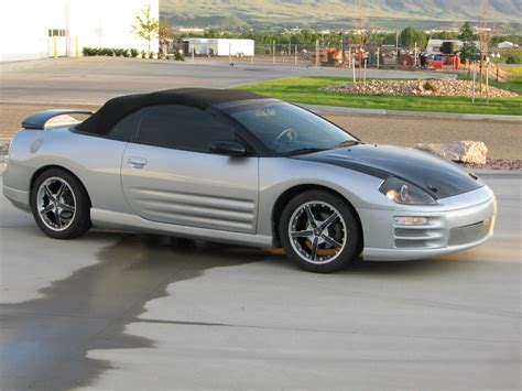 modified mitsubishi eclipse spyder pics for gt 2001 mitsubishi eclipse custom