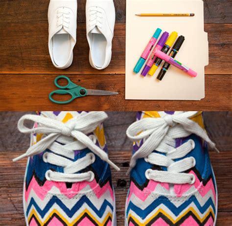 diy shoes makeover diy shoe makeover