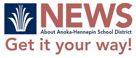 Anoka Hennepin School District Calendar Announcements News A H Newsroom