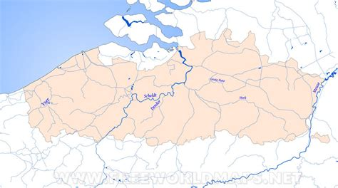 belgium rivers map belgium mountains and rivers www imgkid the image