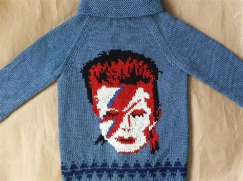david bowie knitting pattern 22 best hamabeds images on hama bead