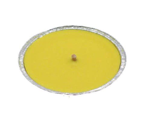 candele da giardino candele citronella da esterno in alluminio diametro 160