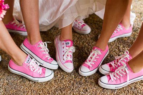 chagne colored wedding shoes 5 motivos para usar o t 234 nis all no seu casamento