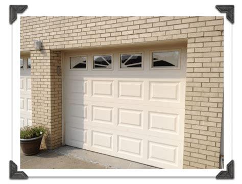 Extension Garage Door by How To Replace Garage Door Extension Springs Guest Post