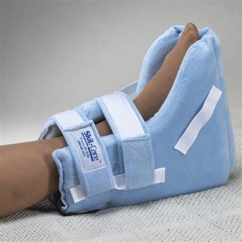 skil care heel float boot at healthykin