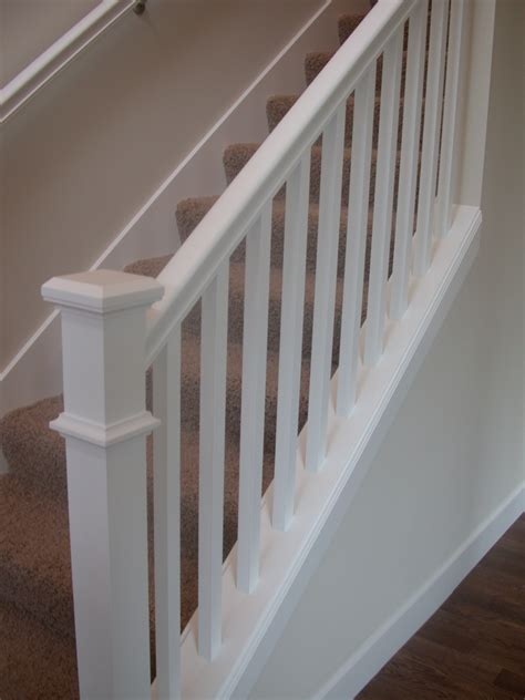 banister stairs ideas new stair banister neaucomic com