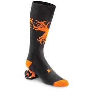 under armoir socks under armour antler crew socks one pair 648271 socks