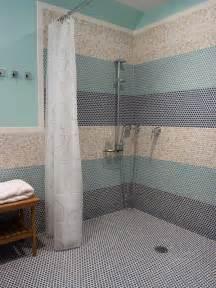 Wet room bathroom design bath tile ideas