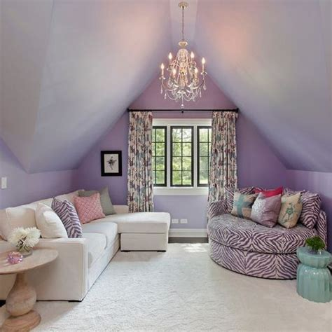 awesome bedrooms for teenage girls 25 dreamy attic bedrooms interior for life