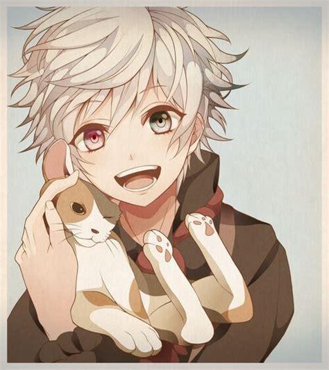 Anime 9 Year by 12 Year Boyfriend Anime Amino