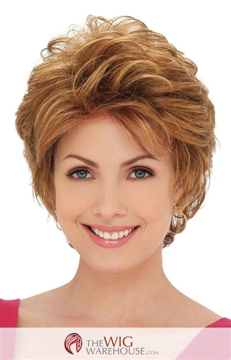pictures short hairstyle curls and volume above ears 1000 ideas about curled bangs on pinterest hairstyles