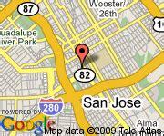 fairmont san jose map the fairmont san jose san jose deals see hotel photos
