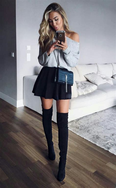25 best ideas about knee high boots on