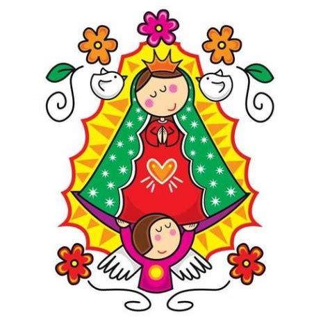 imagen virgen guadalupe infantil virgen de guadalupe infantil imagui