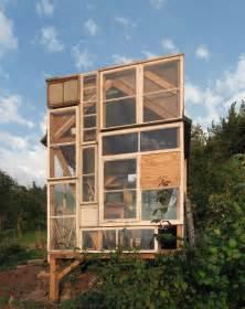 Micro Houses Garden House Tiny House Swoon