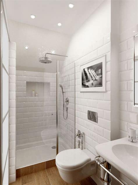 Merveilleux Optimiser Une Petite Salle De Bain #4: petite-salle-de-bain-contemporaine.jpg