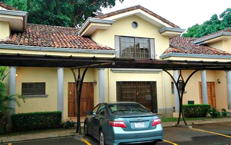 Cheap 3 Bedroom Townhouses by Cheap 3 Bedroom Townhouse Fixer For Sale In Escazu