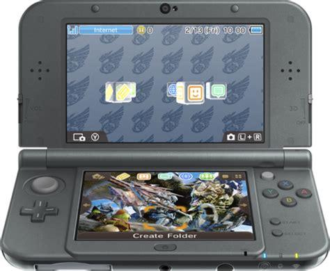 4u Mh4u Nintendo 3ds yuri araujo gt manage