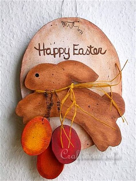 easter wood crafts with free patterns scrollsaw project
