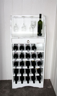 Flaschen Für öl 1096 by Weinregal Mit Ablage Bestseller Shop F 252 R M 246 Bel Und
