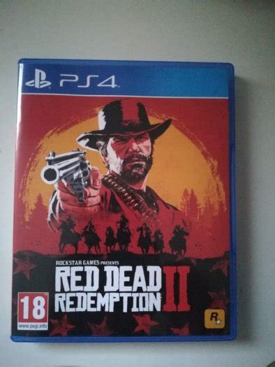 toy boat red dead redemption red dead redemption 2 ps4 for sale in blanchardstown