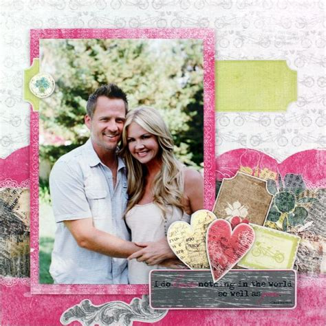 scrapbook layout ideas for boyfriend 301 moved permanently
