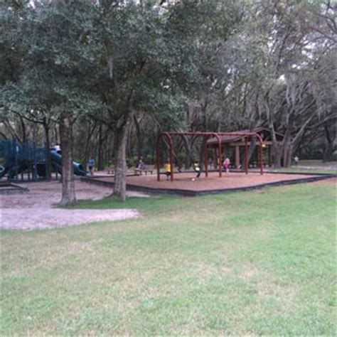 i swing my beat at the playground lettuce lake park park forests yelp
