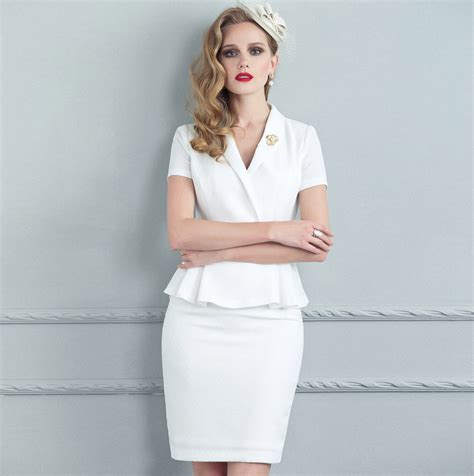 2015 summer high quality fashion ol work s skirt
