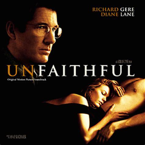 Unfaithful Film Song | unfaithful soundtrack 2002