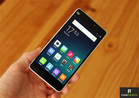 Hp Android Xiaomi Mi4i concours gagnez le xiaomi mi4i avec phonandroid