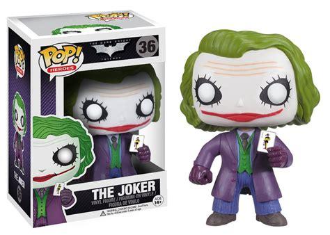 Murah Funko Pop Heroes Dc Universe The Joker 6 pop heroes the joker funko