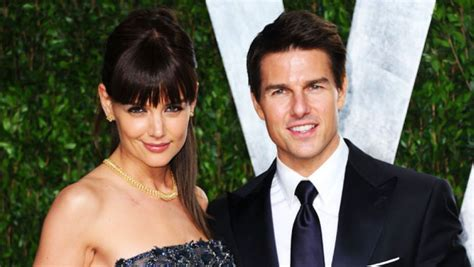 tom cruise gets married tom cruise katie holmes divorcing pret a reporter