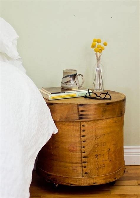 cool nightstand ideas  piece