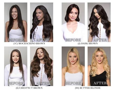 drawstring weaves before and after qvc bellami hair